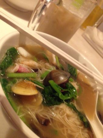 OUG Seafood Pork Noodle-CHERAS