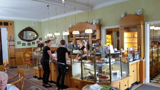 Cafe Heldt