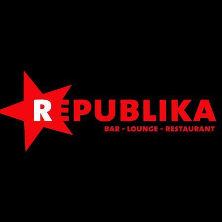 Welcome to Republika Bar