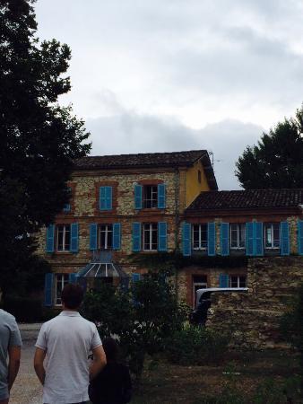 Restaurant La Verrerie