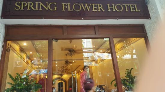 picture of spring flower hotel hanoi hanoi tripadvisor spring flower hotel hanoi mightylinksfo