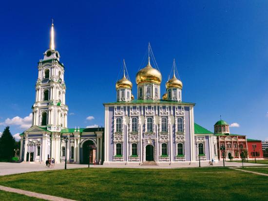 Tula Kremlin Museum