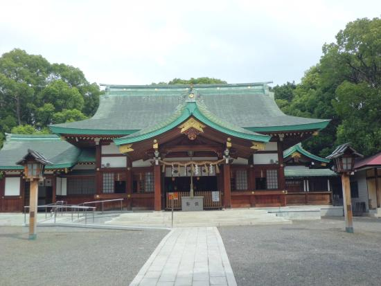 Kawahara Shrine