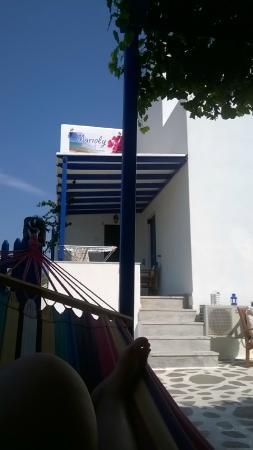 Marioly Studios: Marioly Inn village