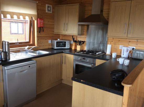 Loch Leven Lodges