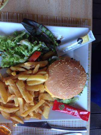 Restaurant La Caravelle: photo0.jpg