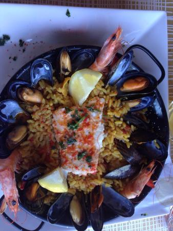 Restaurant La Caravelle: photo1.jpg