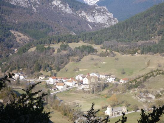 Hotel Des Alpes Die France