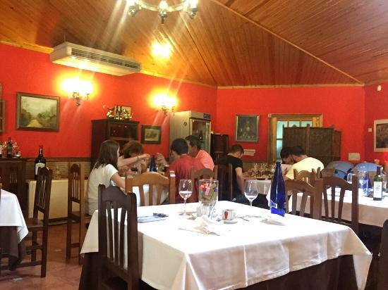 El Rincon de Medinacelli: photo0.jpg