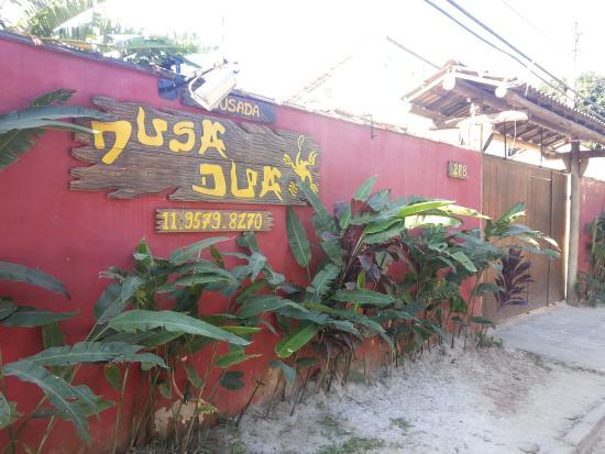 Pousada Nusa Dua