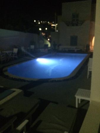 Alizea Villas & Suites : photo0.jpg