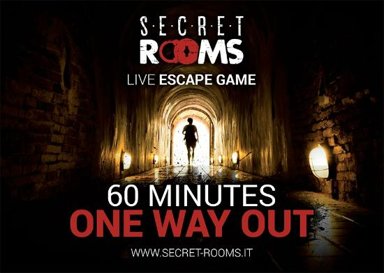 ‪Secret Rooms Milano‬