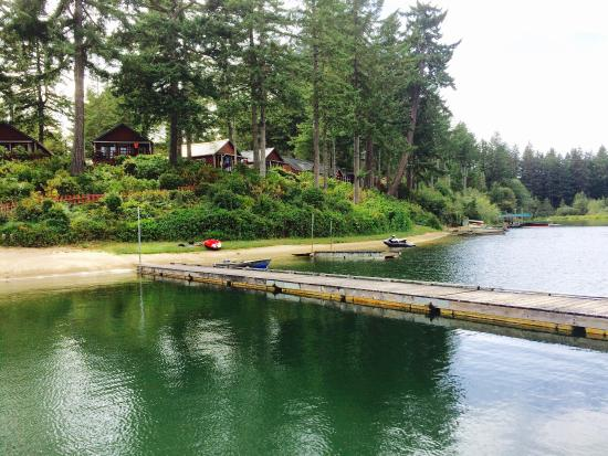 Mercer Lake Resort: photo1.jpg