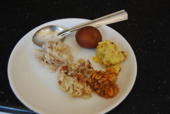 delicious deserts at mansuri picture of mansuri halwa house