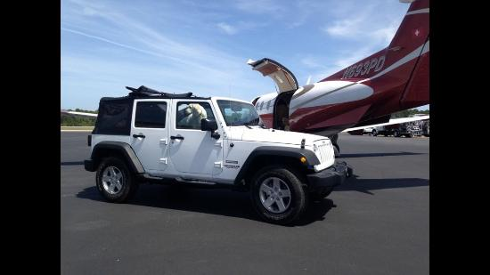 Destin Jeep Rentals & Tours