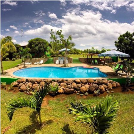Chancletas Beach Resort