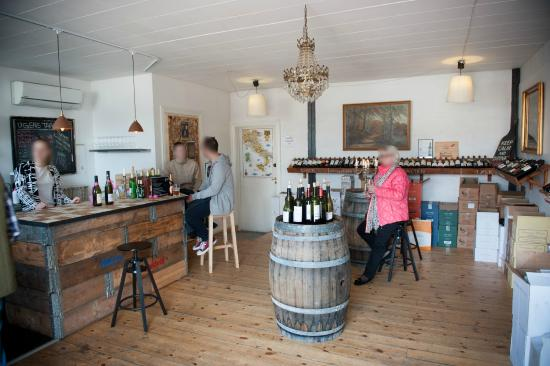 vin danmark århus havn