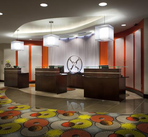 Hilton garden inn denver cherry creek updated 2017 hotel reviews price comparison glendale for Hilton garden inn denver cherry creek