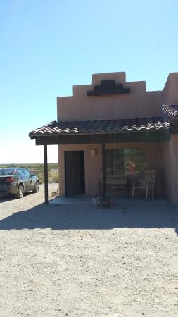 Stagecoach Trails Guest Ranch: Relaxing place to stay