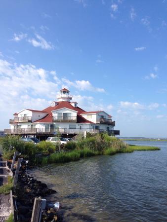 Lighthouse Club Hotel an Inn at Fager's Island: photo4.jpg