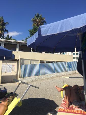 Terrazza Beach