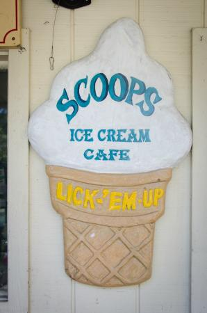Scoops Ice Cream: Scoops!