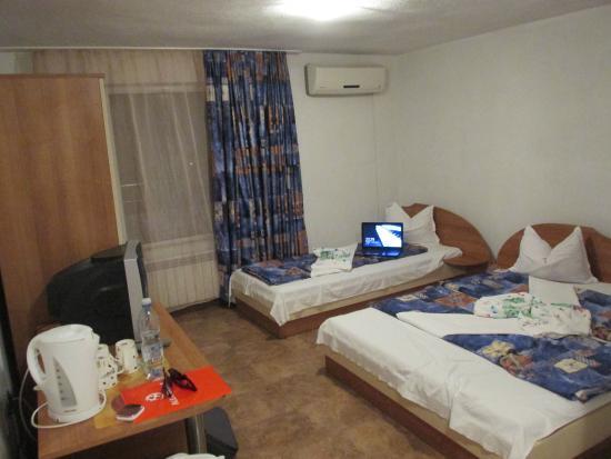 Apartments Obzor