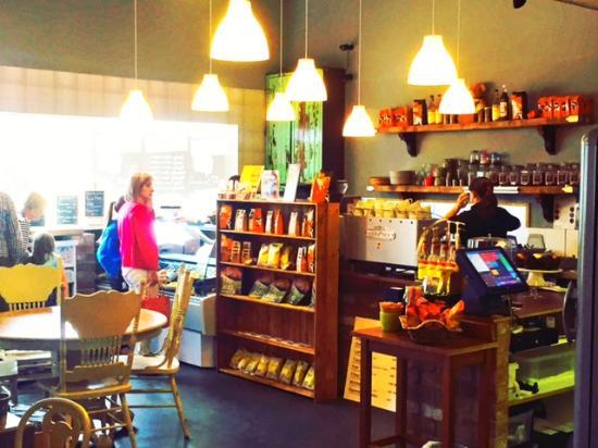Ballymena Coffee Shops