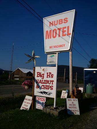 Hubs Motel: photo0.jpg