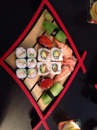 T&G Sushi Bar