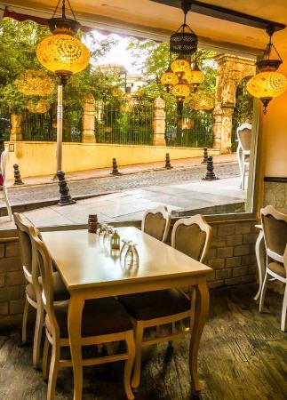 Osman  Gourmet Restaurant