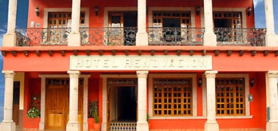 Hotel Renovacion