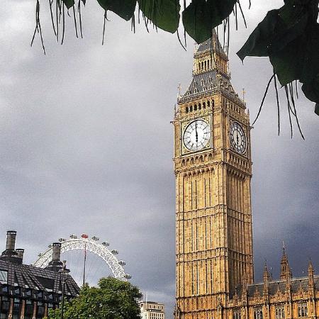 Picture Of Big Ben London Tripadvisor