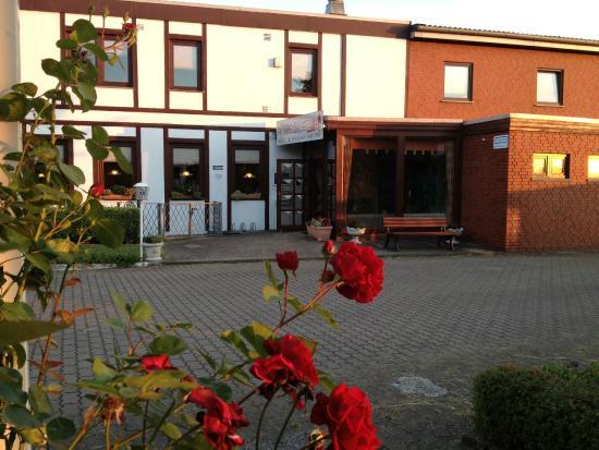 Zum Krummenbauer Hotel & Restaurant