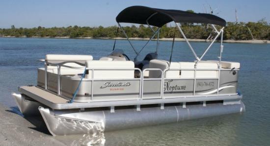 Neptune Boat Rentals
