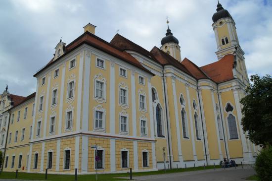 Klostergasthof Roggenburg