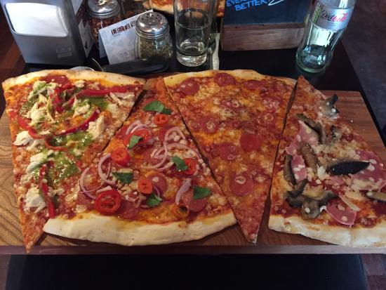 Little Wing Pizzeria: photo0.jpg