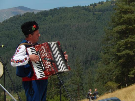 Festival de Koprivshtitsa