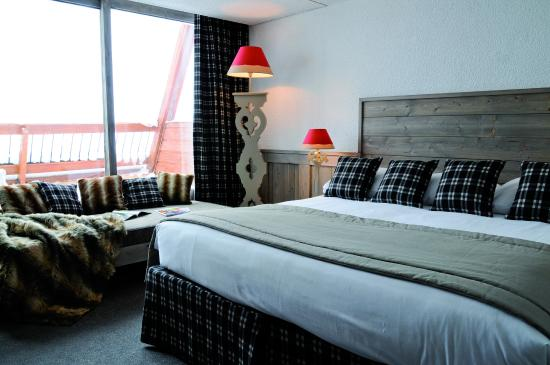 Arcadien Hotel & Spa : chambre suite sud