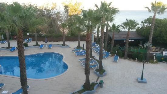 Auramar Beach Resort: Holidays 2015