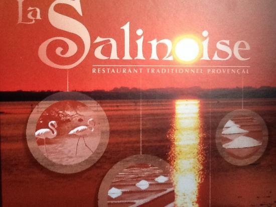 La salinoise