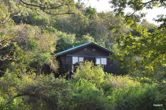 Port St Johns, Zuid-Afrika: Chalet