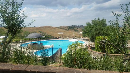 selvella agriturismo tuscany - photo#7