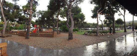 Camping El Garrofer: photo0.jpg