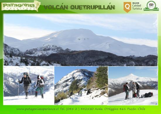 Trekking Volcan Quetrupillan Picture Of Patagonia Experience