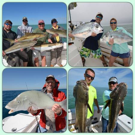 L l first love charters duck key all you need to for Duck key fishing charters