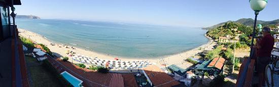 Caprioli, Италия: vista