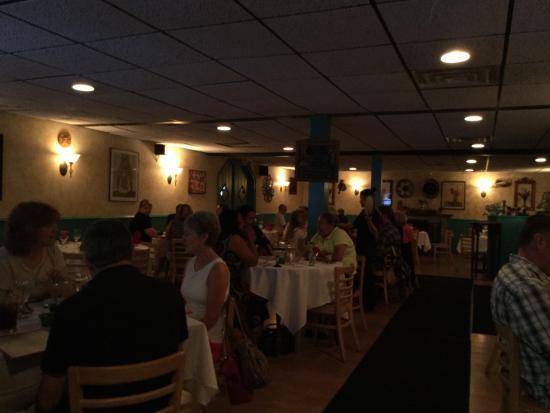 Coyote Flaco Restaurant: Exterior