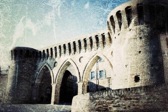 Bar Gelateria Tre Archi