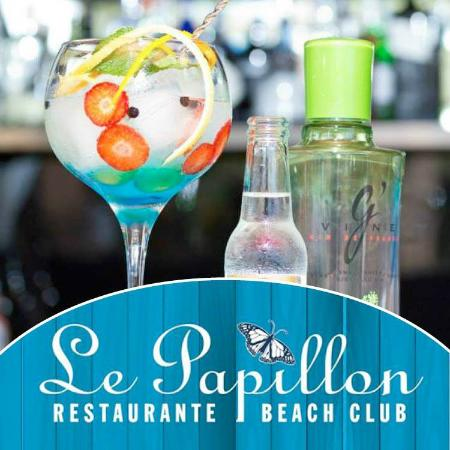 Le Papillon Restaurante & Beach Club